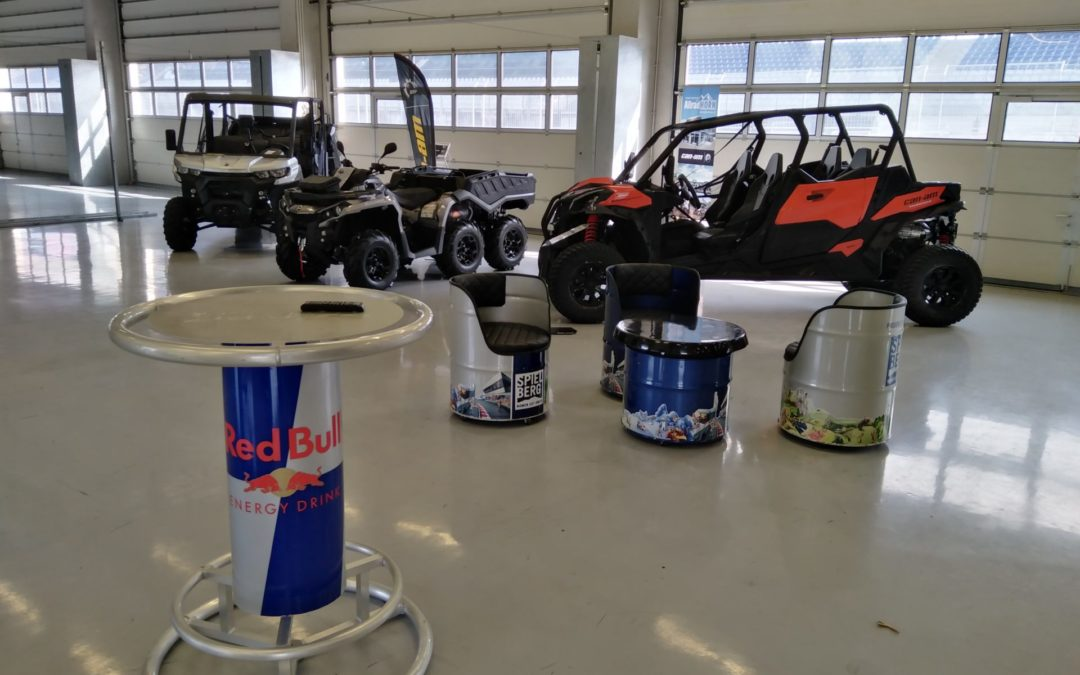4×4 Actionweekend am Red Bull Ring