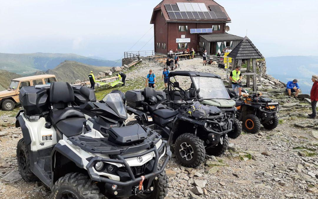 25. Internationaler Zirbitzkogel Berglauf