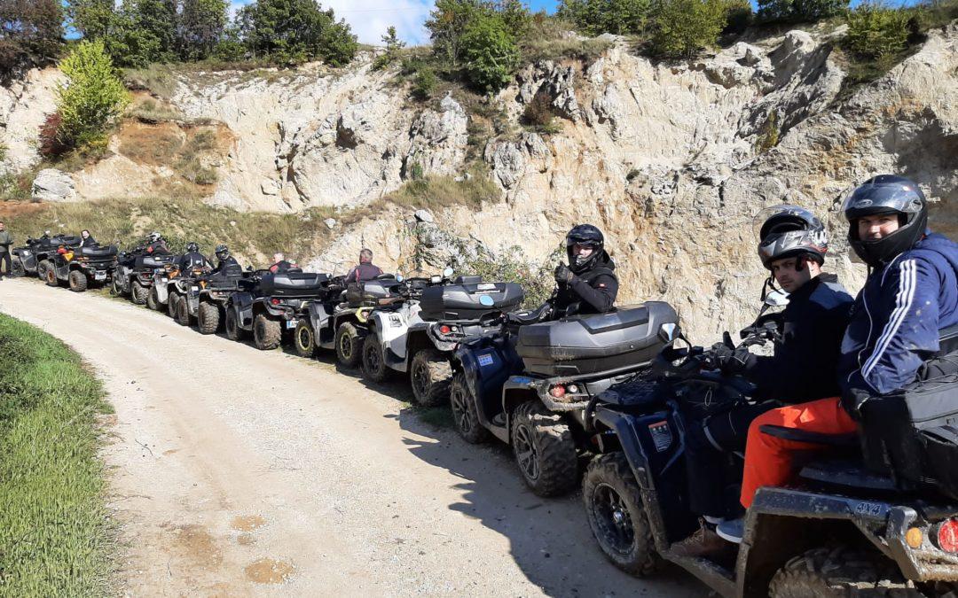 Offroad Tour Bosnien Herzegowina 10/2021